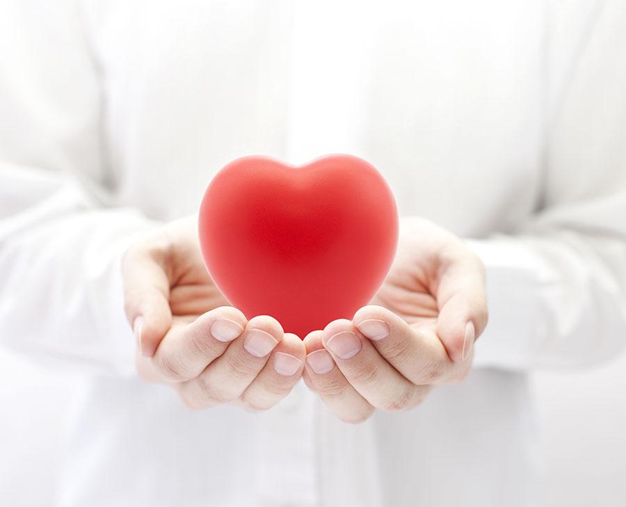 Kalp Sağlığınızı Korumak Elinizde!