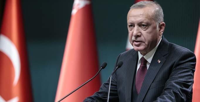 Erdoğan'dan yerel seçim mesajı: Asıl gündemimize odaklanmamız şart