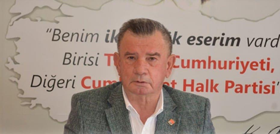 """BAŞKAN KARADAĞ ERDOĞAN'A SESLENDİ; """"SANDIKTA HELALLEŞELİM""""..."""