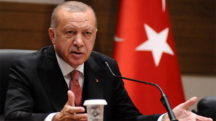 Cumhurbaşkanı Erdoğan'dan Kılıçdaroğlu'na saldırı ile ilgili açıklama