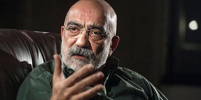 Ahmet Altan hakkında yeniden yakalama kararı çıkarıldı...