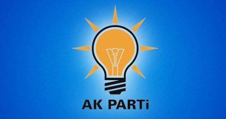 AK Parti Kocaeli İl Başkanı Abdullah Eryarsoy istifa etti!