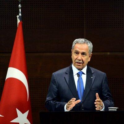 Bülent Arınç, Sedat Peker iddialarını değerlendirdi: Yargı gereğini yapmalı...