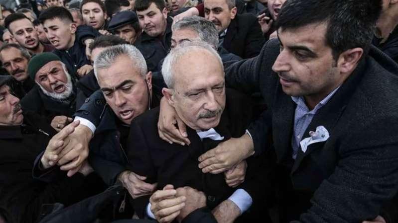 Süleyman Soylu: İçişleri Bakanı olarak 'Kılıçdaroğlu cenezaye gitmesin' demeyi kendime yediremem...