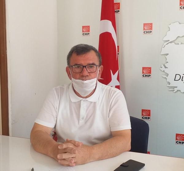 """BAŞKAN KARADAĞ:""""DOĞAYI YOK ETMEK,GELECEĞİ YOK ETMEKTİR""""..."""