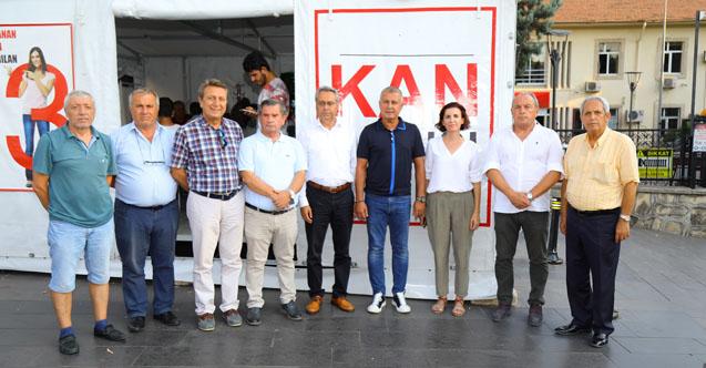 CHP'den Şebnem Köseoğlu için kampanya...