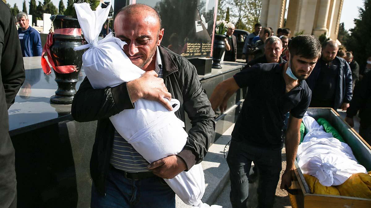 Gence'deki ikinci katliama Türkiye'den ortak tepki: Bu insanlık suçudur... - Alanya Haberleri, ve Alanya Güneşi Gazatesi - 2020