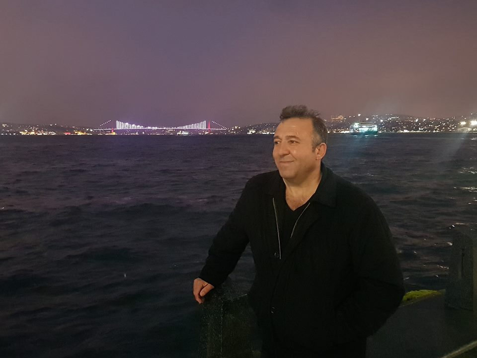 ALANYA GÜNEŞİ GAZETESİ'NDEN İMAMOĞLU'NA ŞİİRLİ DESTEK...