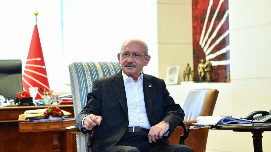 Erdoğan'ın sözlerine Kılıçdaroğlu'ndan yanıt: Güvenoyu alması gerekiyor...