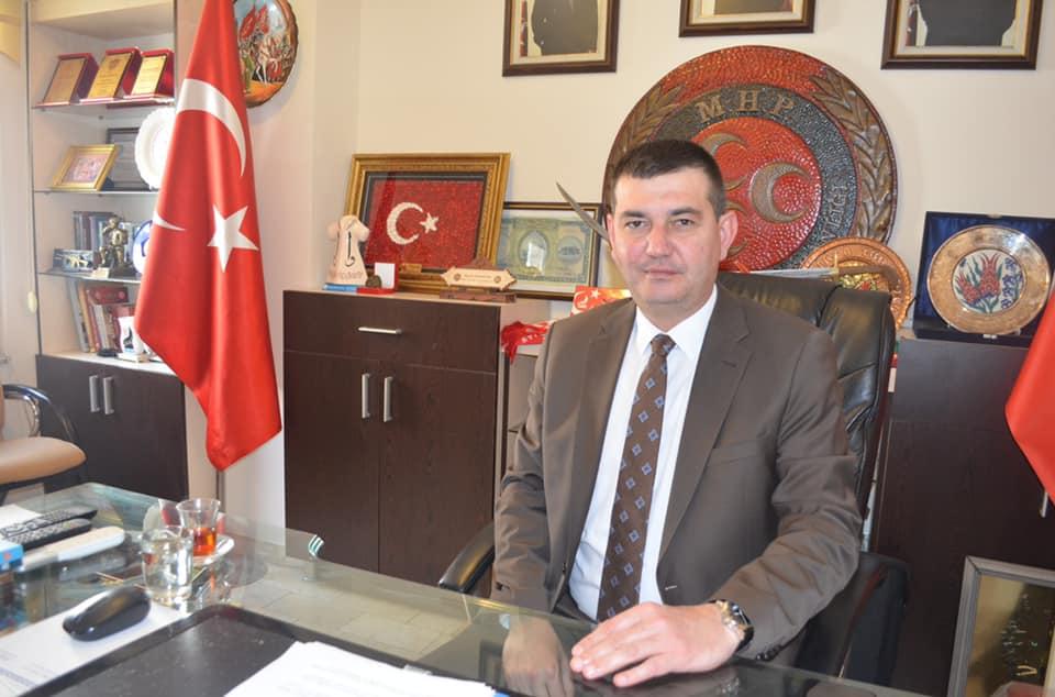 TÜRKDOĞAN'DAN BAŞBUĞ TÜRKEŞ'İ ANMA MESAJI...