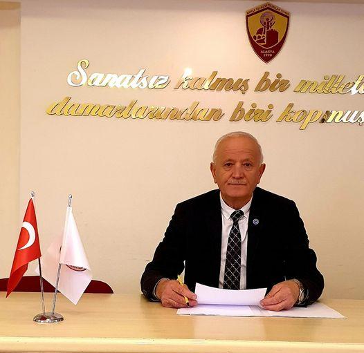 ESNAF BAŞKANI DEMİR BANKALARA SERT ÇIKTI...
