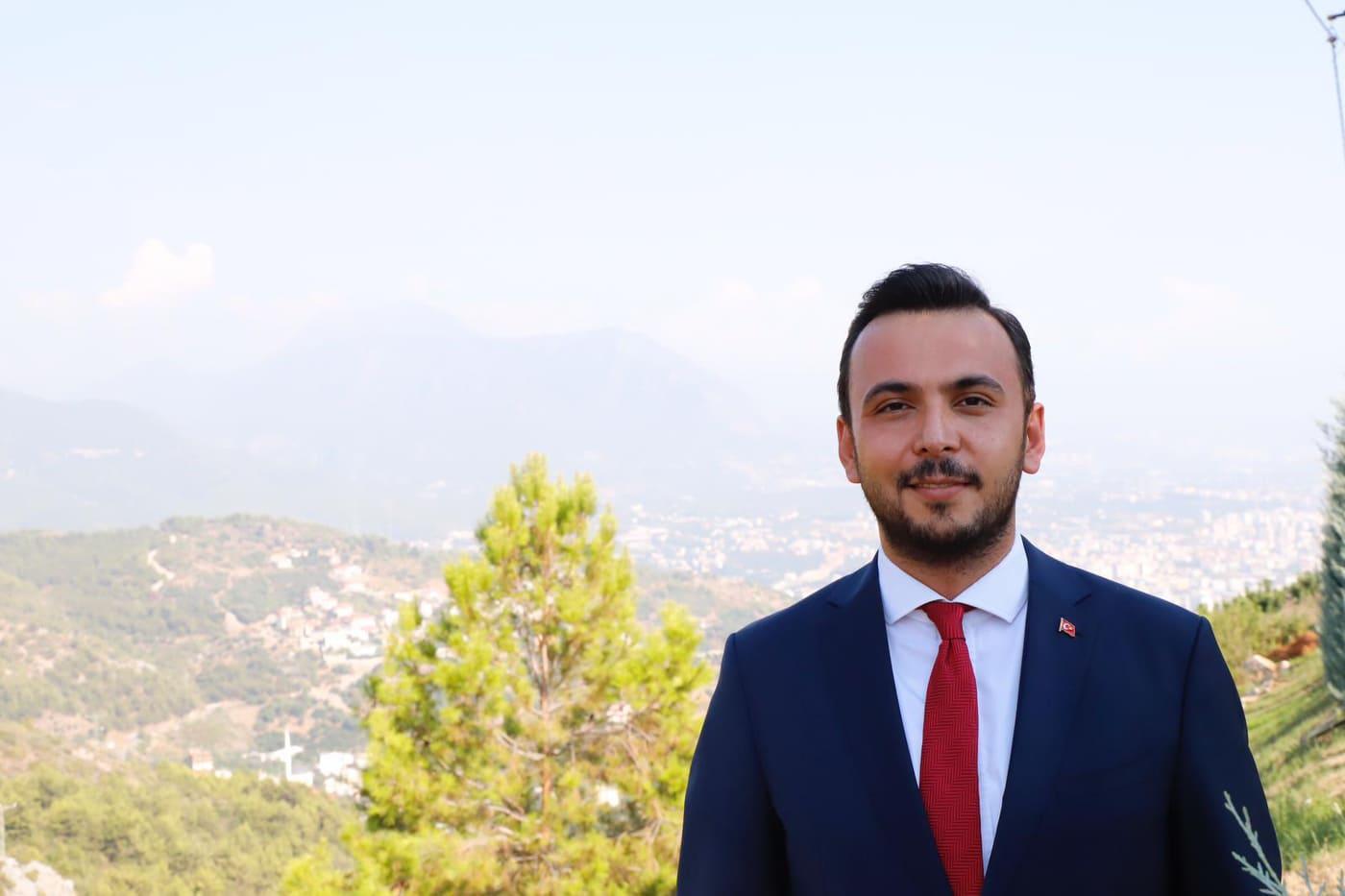 AK PARTİ ALANYA TEŞKİLATINDA KONGRE HAZIRLIKLARI...