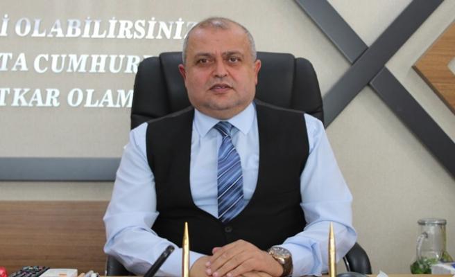TÜRK MİLLETİNİ İLGİLENDİREN ÇAĞRI ALANYA'DAN GELDİ...