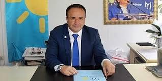 İYİ PARTİ ALANYA TEŞKİLATINDAN EKONOMİ VURGUSU...