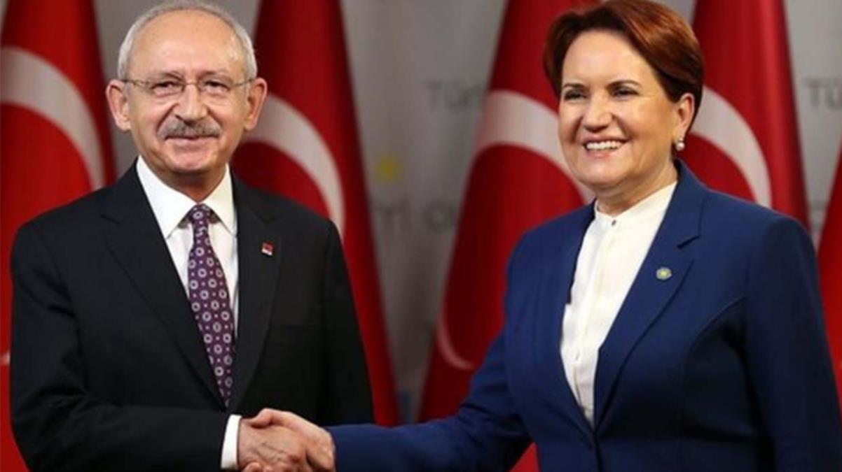 Bomba iddia: DEVA, Gelecek ve Türkiye Değişim Partisi Millet İttifakı'na katılıyor! Slogan ise