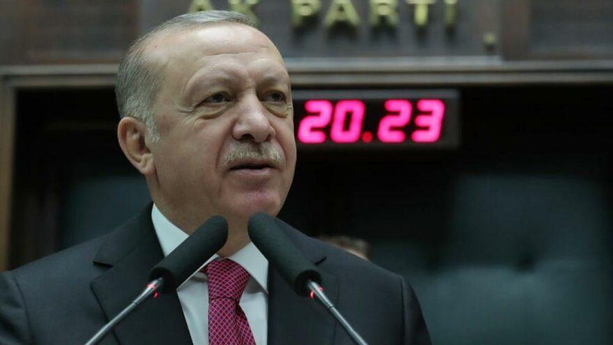 """MİLLETİNE """"AÇ""""DİYEN ERDOĞAN'A TEPKİ YAĞIYOR..."""