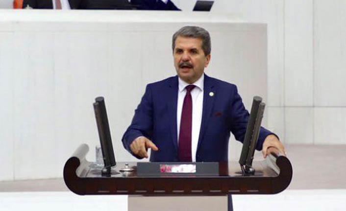 """""""AK PARTİ YÖNETİMLERİ,ADALETE OLAN İNANÇ VE GÜVENİ YIKMIŞTIR""""..."""