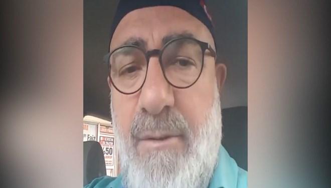 GATA Başhekim Yardımcısı Ali Edizer, tepki çeken sözleri sonrası görevden alındı...