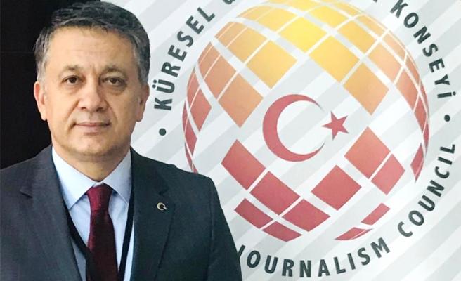 KGK: Yargı reformunda yazılı medyaya gelir kısıtlaması var...