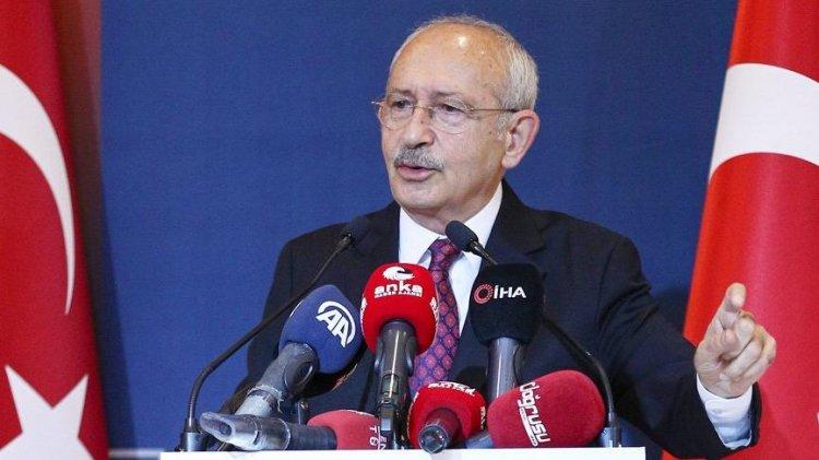 CHP lideri Kılıçdaroğlu: Zam fırtınası geliyor...