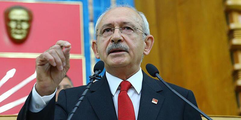 Kılıçdaroğlu: Türkiye Cumhuriyeti suçlular tarafından yönetiliyor...