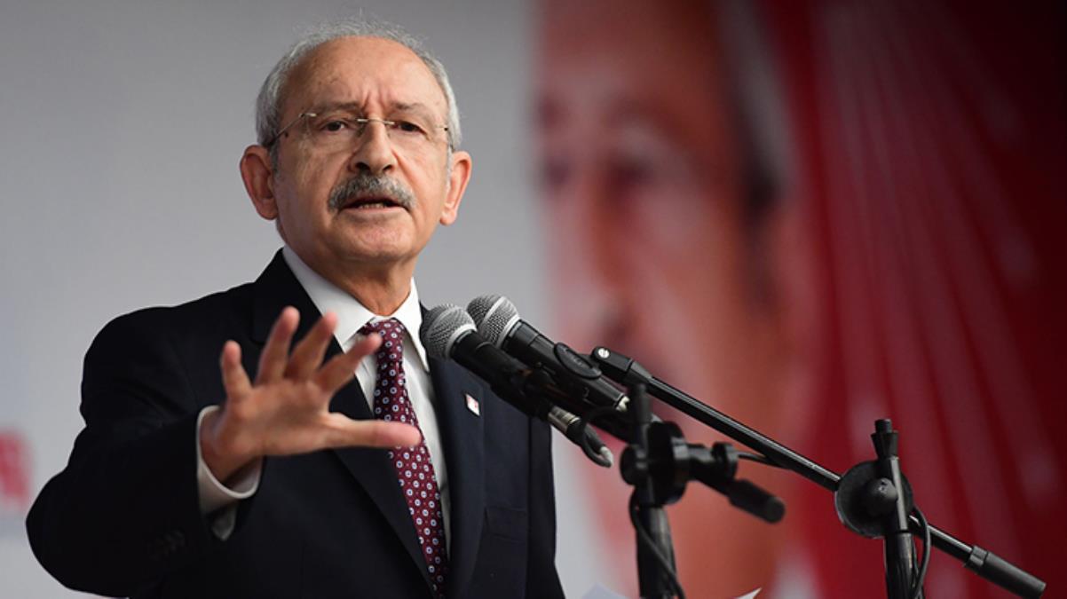 Kılıçdaroğlu'ndan 10 büyükelçi için istenmeyen adam talimatı veren Cumhurbaşkanı Erdoğan'a tepki...