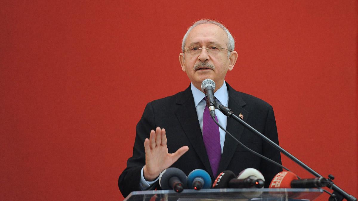 Kılıçdaroğlu'ndan iktidara tepki: Saray'da oturanlar vatandaşı anlayamaz...