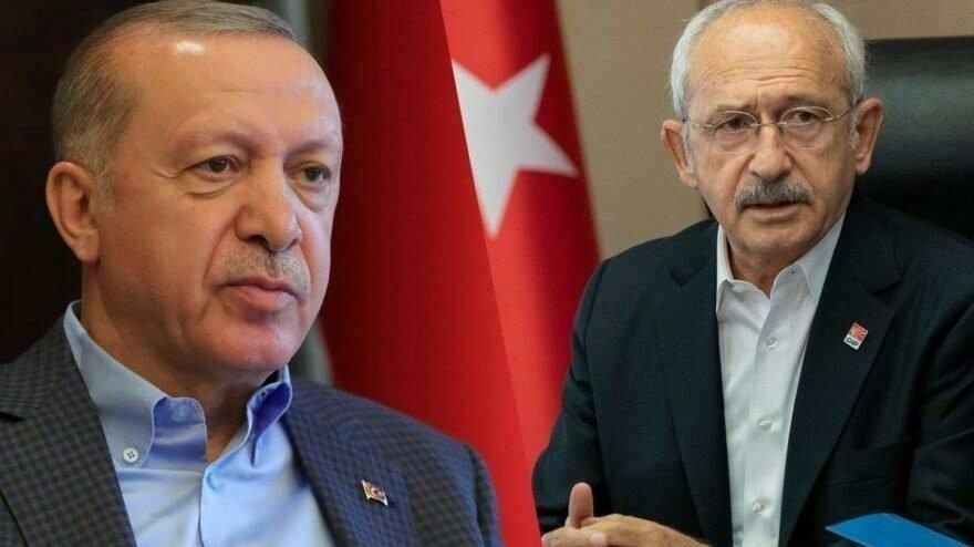 Kılıçdaroğlu 'küfürü kıyameti bırak' dediği Erdoğan'a seslendi: Ne zamana kadar kaçacaksın?..