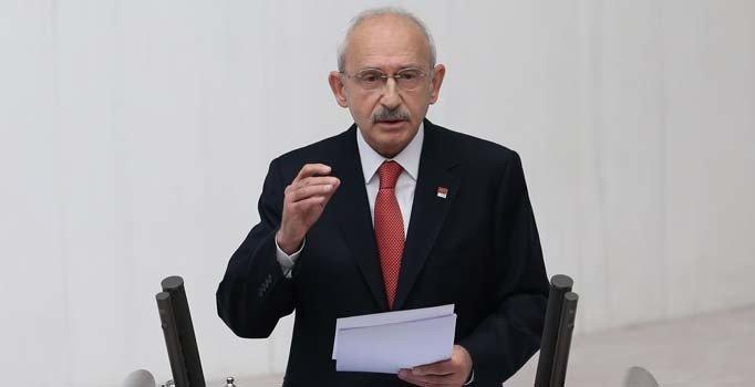 Kılıçdaroğlu: Linç girişimi affedilecek bir olay değil...
