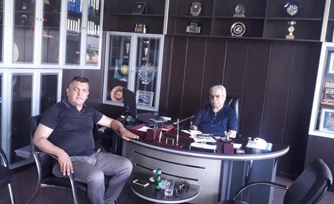 ALANYA BELEDİYESİ'NİN MHP'Lİ MECLİS ÜYESİNDEN ÖRNEK DAVRANIŞ...