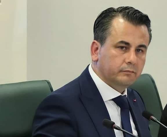 CHP'Lİ MECLİS ÜYESİ PARTİSİNDEN İSTİFA ETTİ...