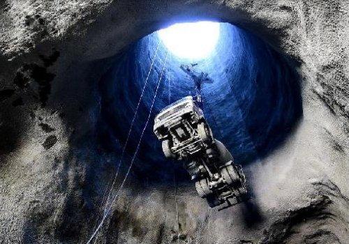 Türkiye'nin en yüksek barajı olacak! 85 metre gövdeye ulaşıldı