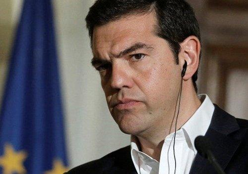 Yunanistan'daki genel seçimlerde Çipras iktidarı kaybetti...