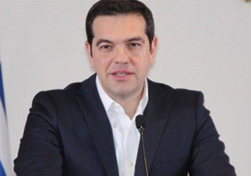 Yunanistan'da seçimi kaybeden Çipras'tan ilk açıklama...