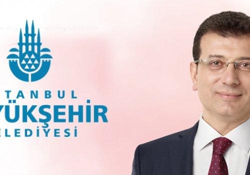 """iMAMOĞLU'NDAN VAKIFBANK'A """"BLOKE"""" TEPKİSİ: """"ONLAR, İHTİYAÇ SAHİBİ İNSANLARIN PARASI""""..."""