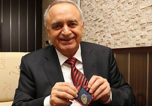 Eski İstihbarat Daire Başkanı Sabri Uzun adliyeye sevk edildi...