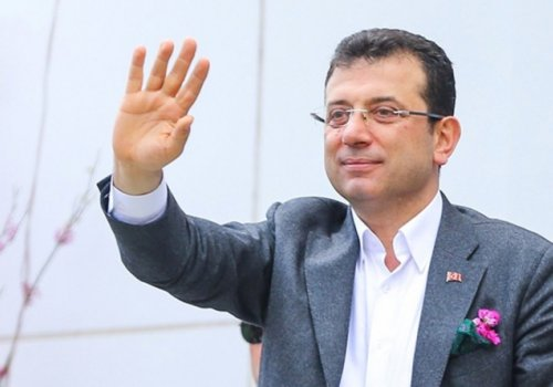 İMAMOĞLU,SARİYER'DE BOŞALTILAN BİNADA İNCELEMELER YAPTI...