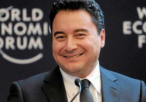 Ali Babacan, İngiltere'de bazı görüşmeler gerçekleştirdi, İstanbul'da sanayicilerle kapalı bir toplantı yaptı