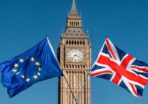 İngiltere'de Brexit süreci tamamlandı...