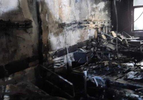 Gaziantep'te hastanede patlama: 9 kişi hayatını kaybetti...