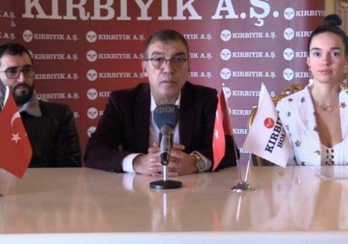 KIRBIYIK A.Ş.'DEN HUKUK ZAFERİ...