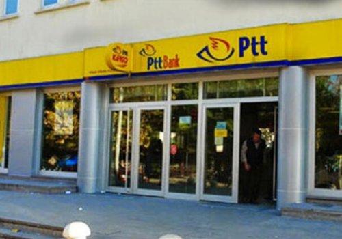 PTT'den dağıtılan sosyal yardımlar evlere teslim edilecek...