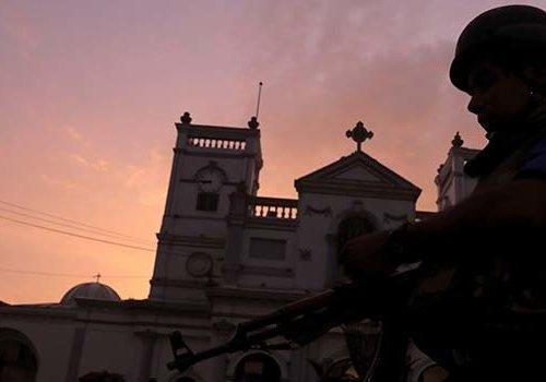 Sri Lanka'da polis baskınında çatışma çıktı: 6'sı çocuk 15 kişi öldü