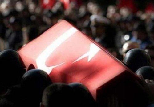 Mardin Bagok Dağı'nda PKK'lı teröristlerle çatışma: 1 şehit, 4 yaralı