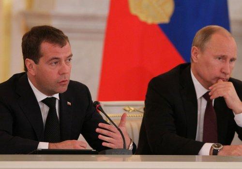 Rusya'da hükümet istifa etti! Yerine yeni hükümet kurulacak...