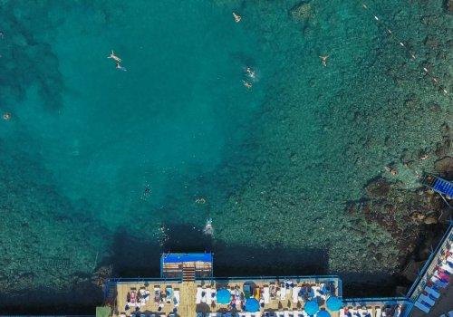 """""""Akdeniz, plastik denizi olmasın""""..."""