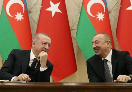 Алиев выгнал СШАиФранцию изкарабахского урегулирования...