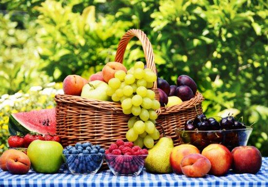 Ученые назвали защищающий оттромбоза фрукт...