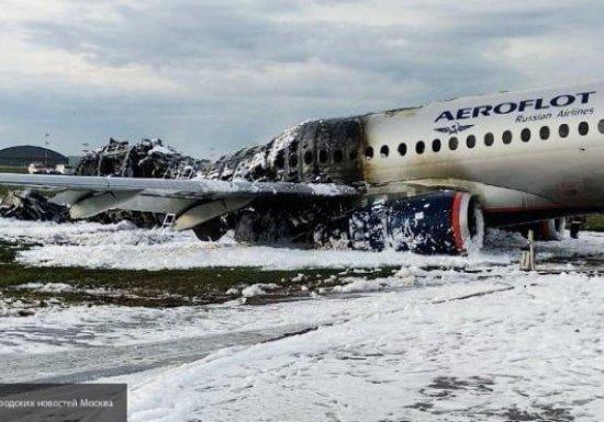 Врачи из Мурманской области погибли в авиакатастрофе в Шереметьево
